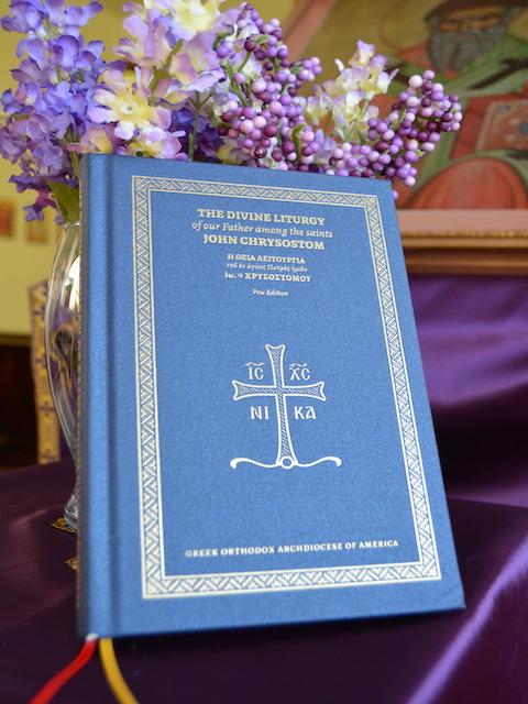 Church Book 2
